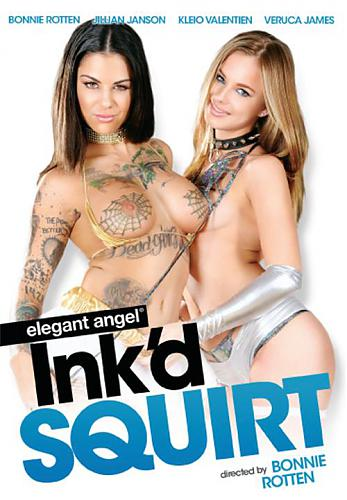 Ink d Squirt