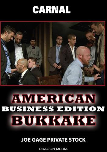 American Bukkake - Business Edition