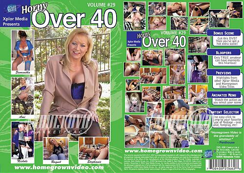 Horny Over 40#29
